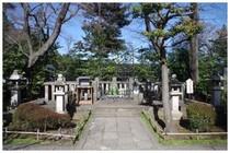150214_吉田松陰の墓.jpg
