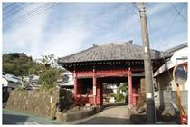 20151129_妙昌寺の門.jpg