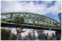 20171113_昌平橋の鉄橋.jpg
