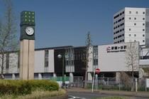 20200425_新鎌駅前.JPG