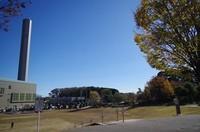 20201121_柏クリーンセンター.JPG