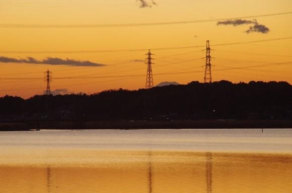 20210102_手賀沼の夕日.JPG